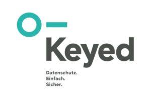 Keyed GmbH Logo