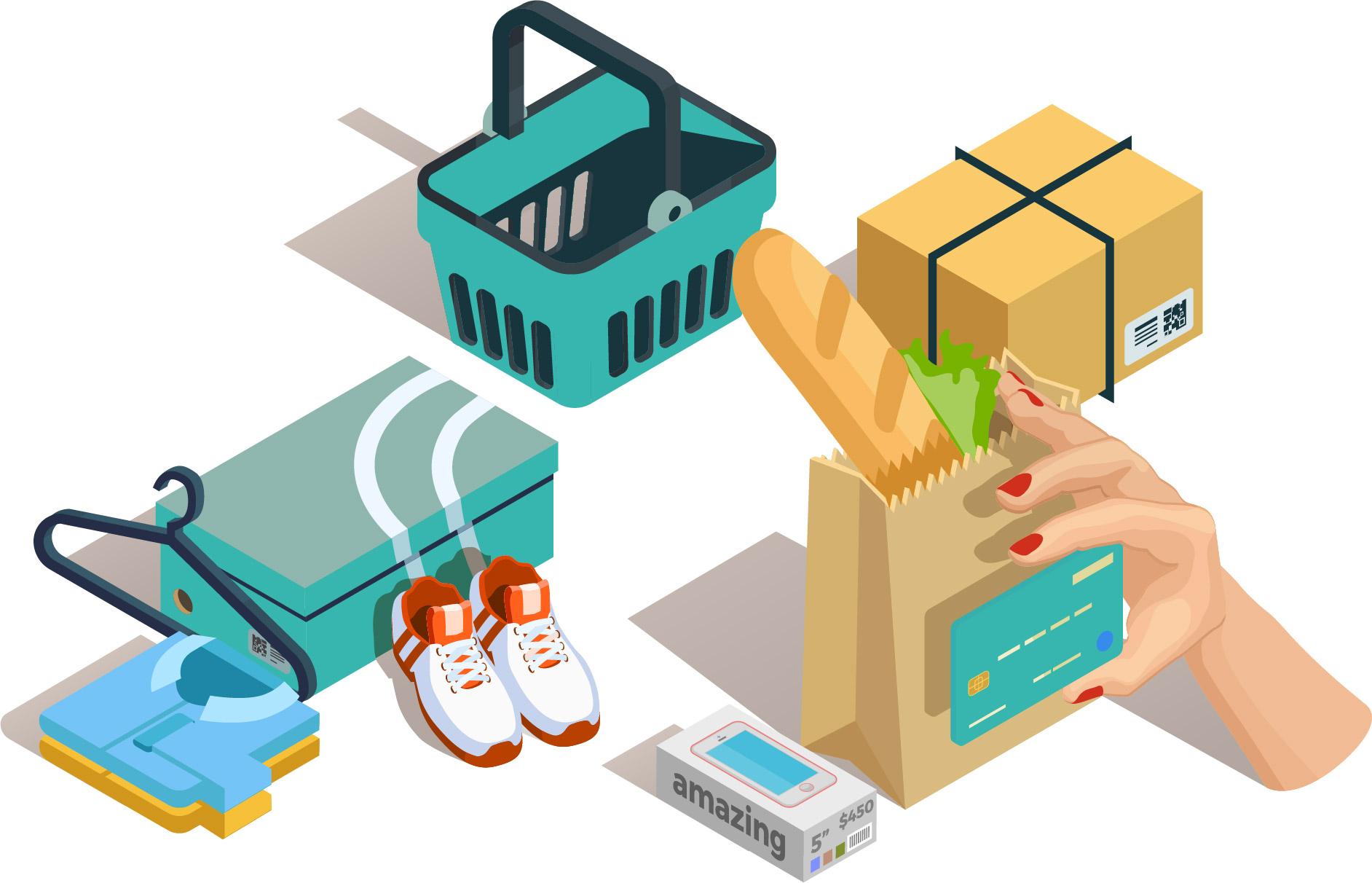 Datenschutz im Lebensmitteleinzelhandel