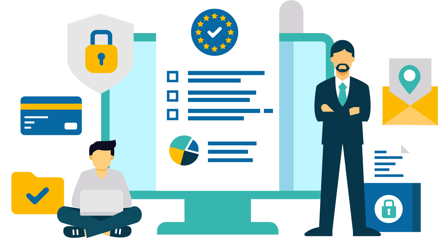 Einwilligung Datenschutz