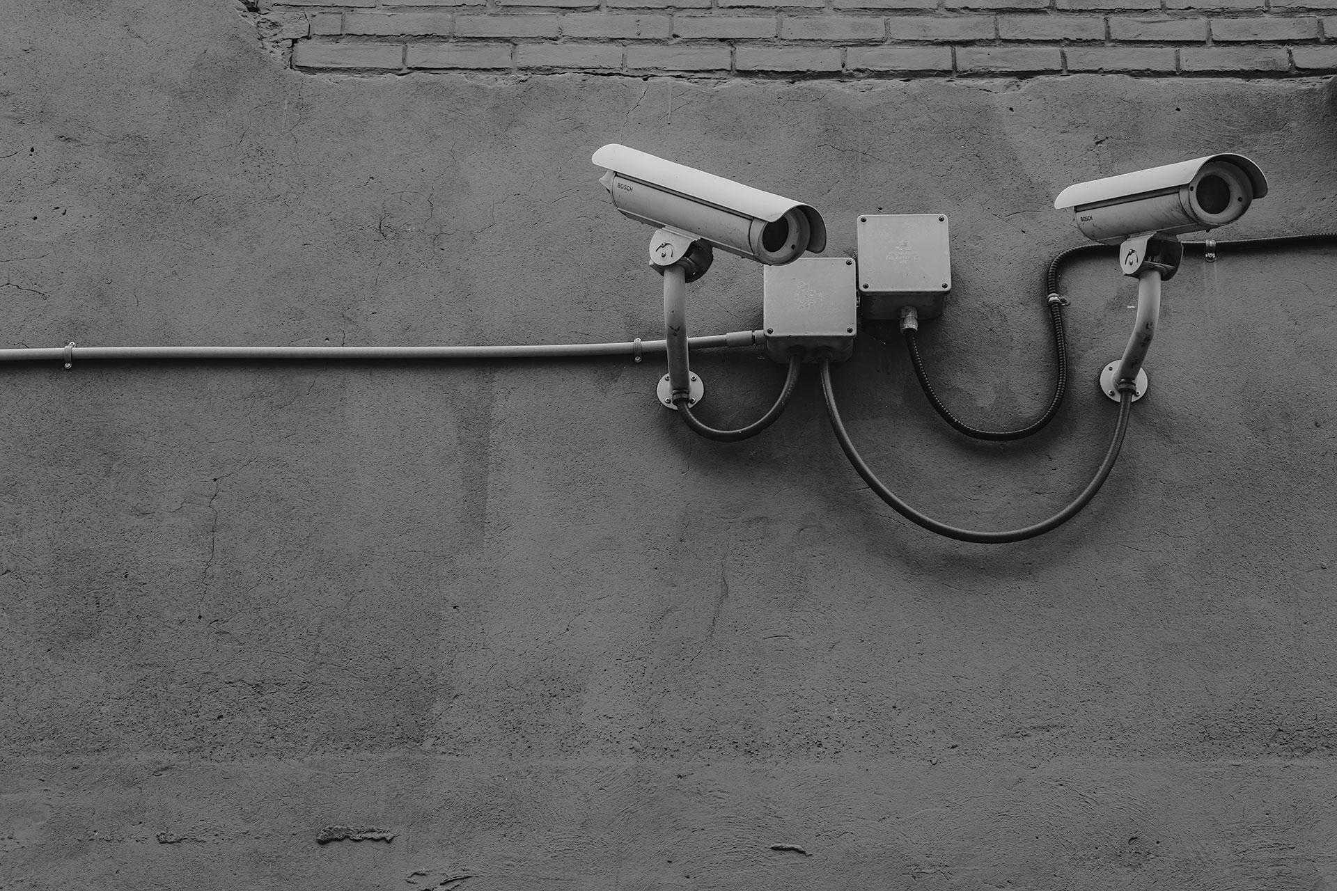 Videoüberwachung Datenschutz