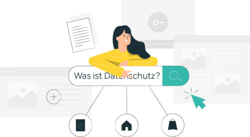 Was ist Datenschutz