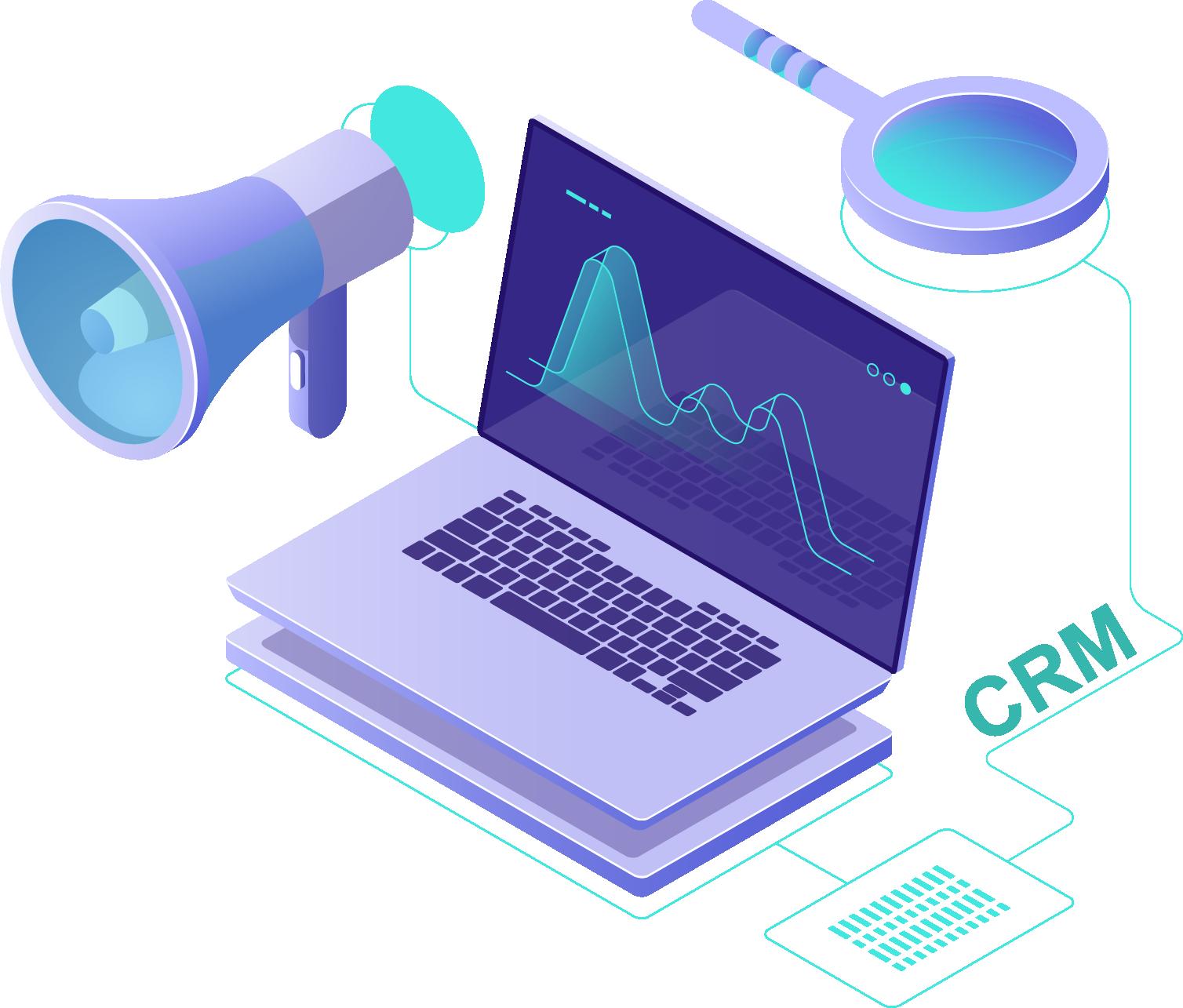 CRM Datenschutz