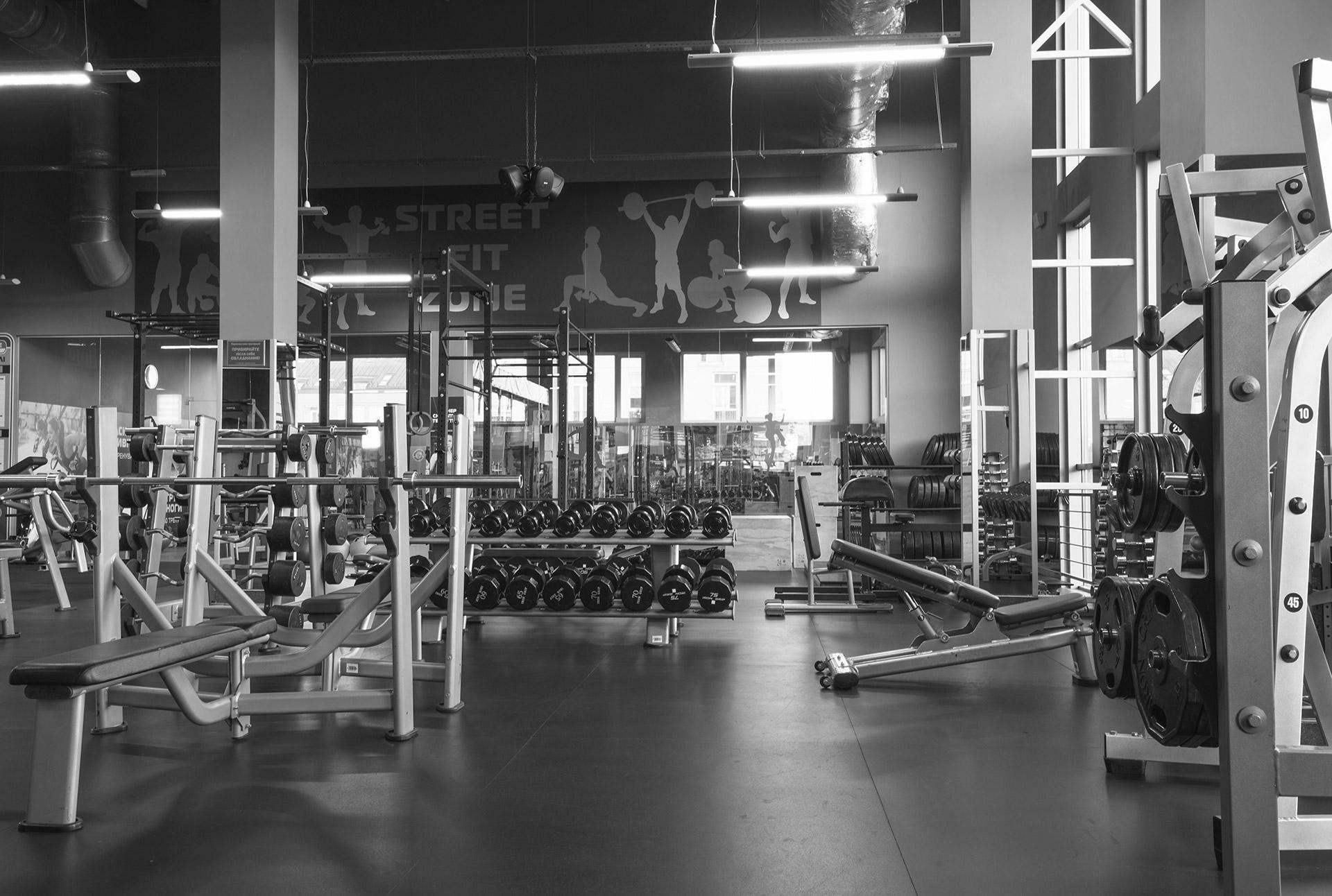DSGVO Fitness-Studio