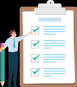 Datenschutz im Arbeitsvertrag