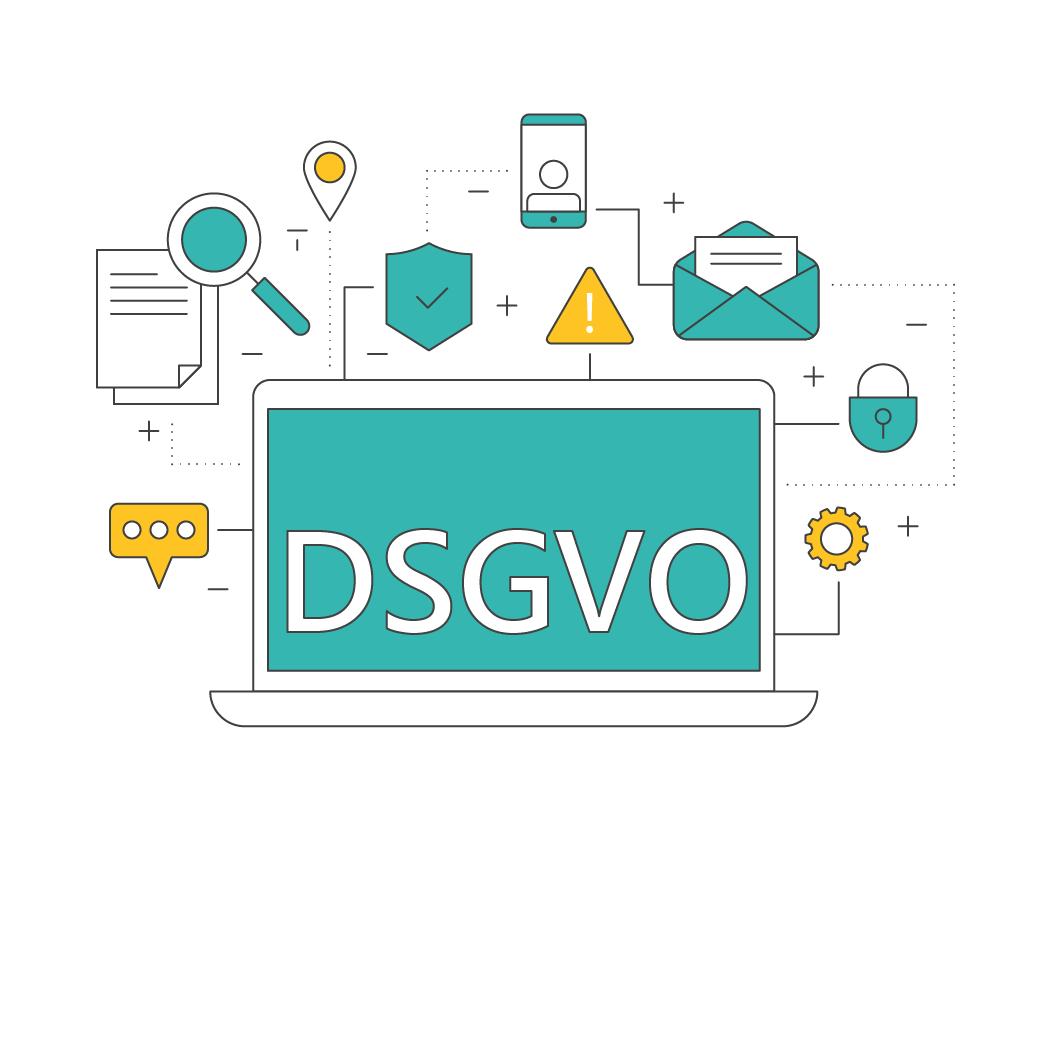 Wordpress DSGVO
