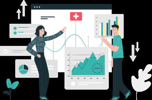 Datenschutz Schweiz DSGVO
