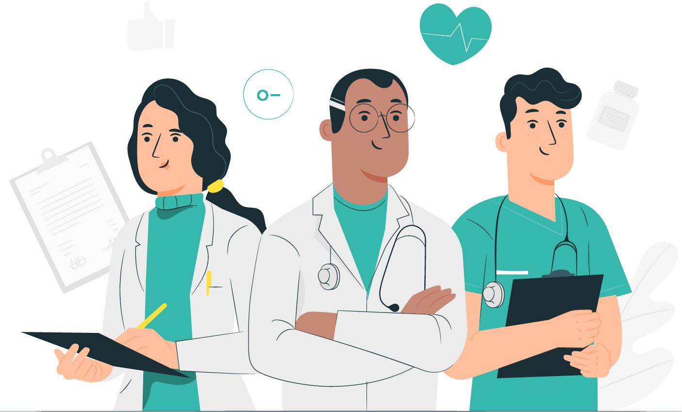 digitale Gesundheitsanwendungen Datenschutz