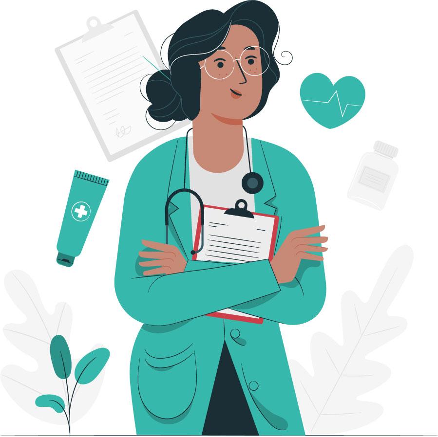 Datenschutz Arzt Checkliste