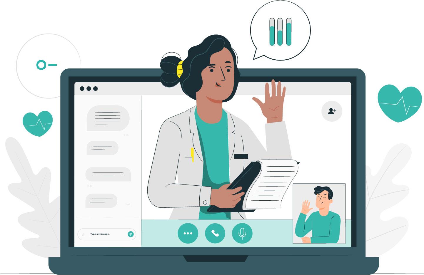 Datenschutz Arztpraxis