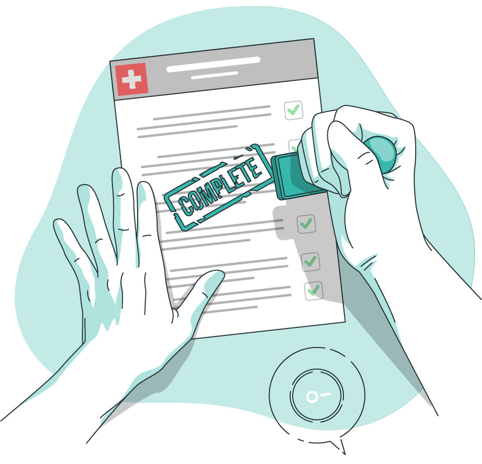 Schweizer Bundesgesetz über den Datenschutz