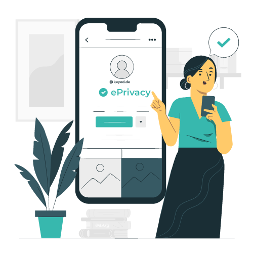 eprivacy-Datenschutz