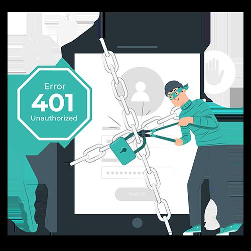 Phishing Mail Datenschutz