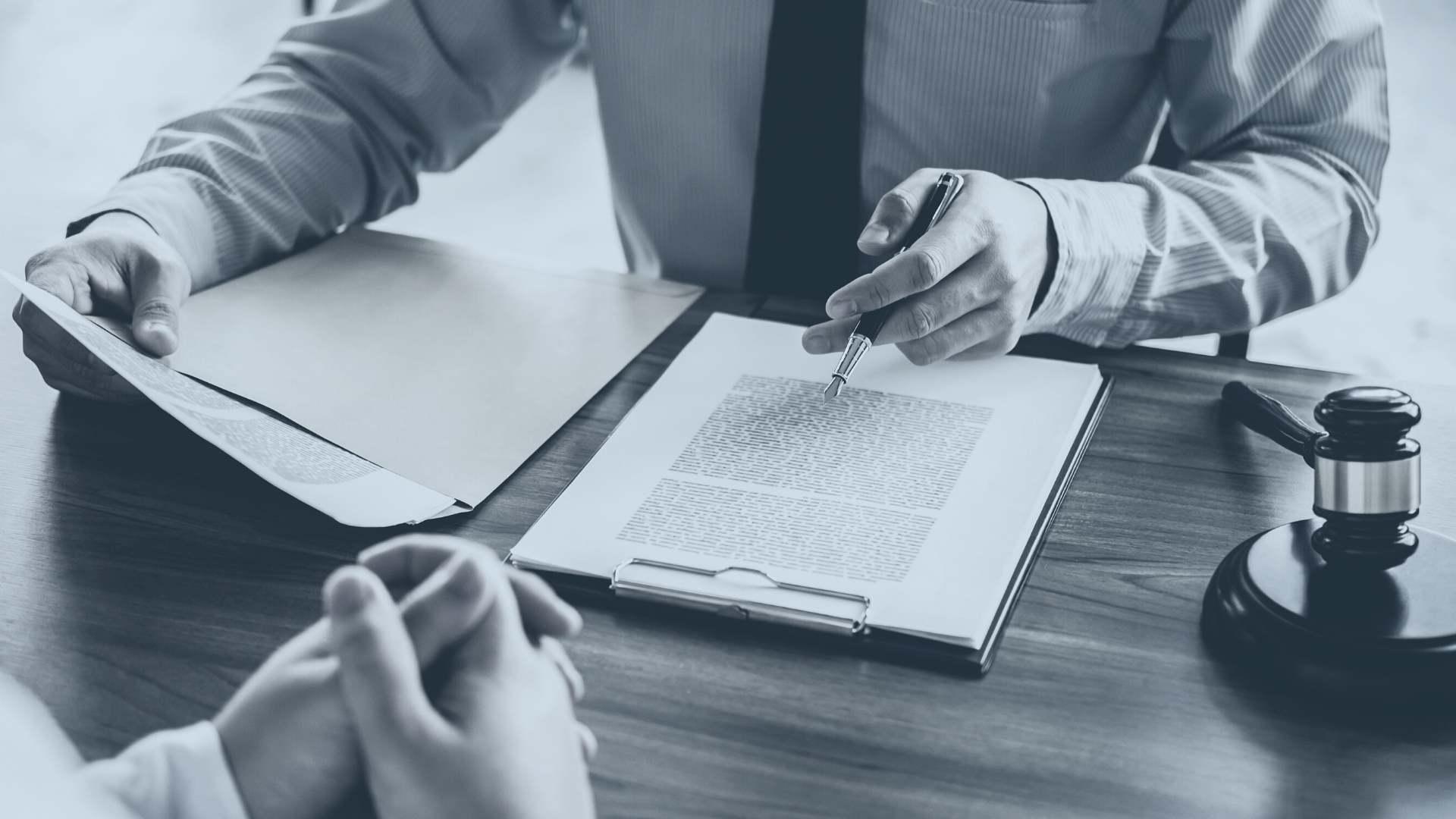 Datenschutz Anwalt Kanzlei