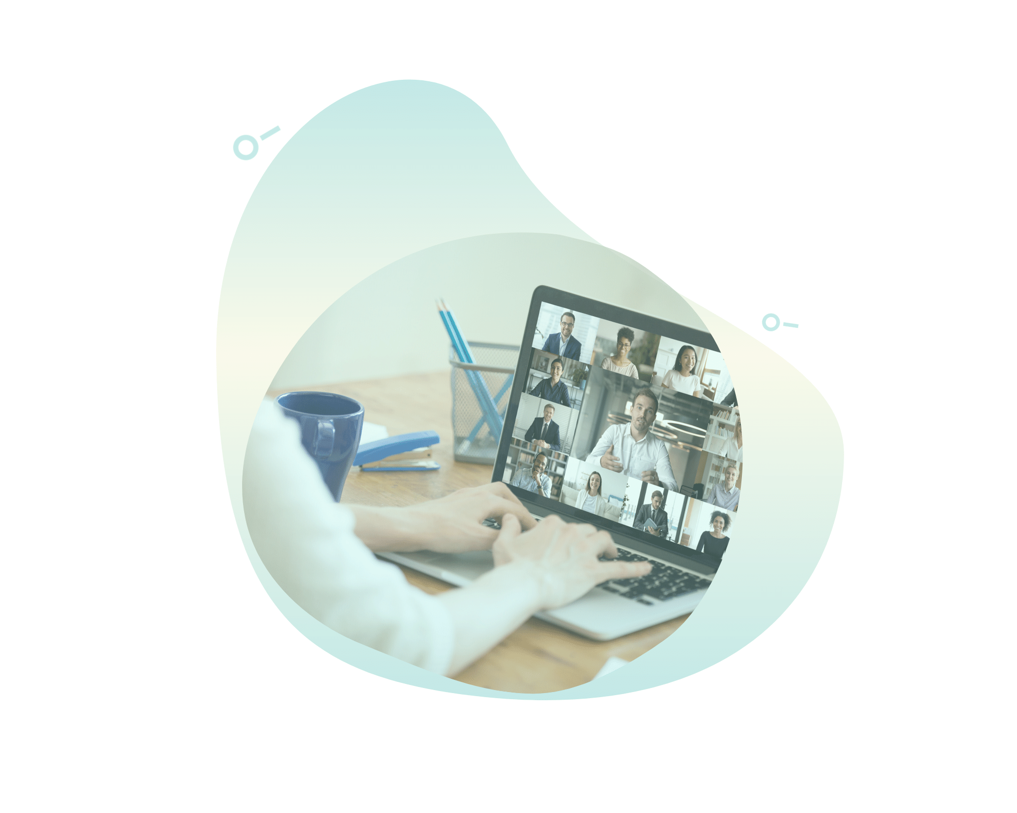 Videokonferenz Datenschutz