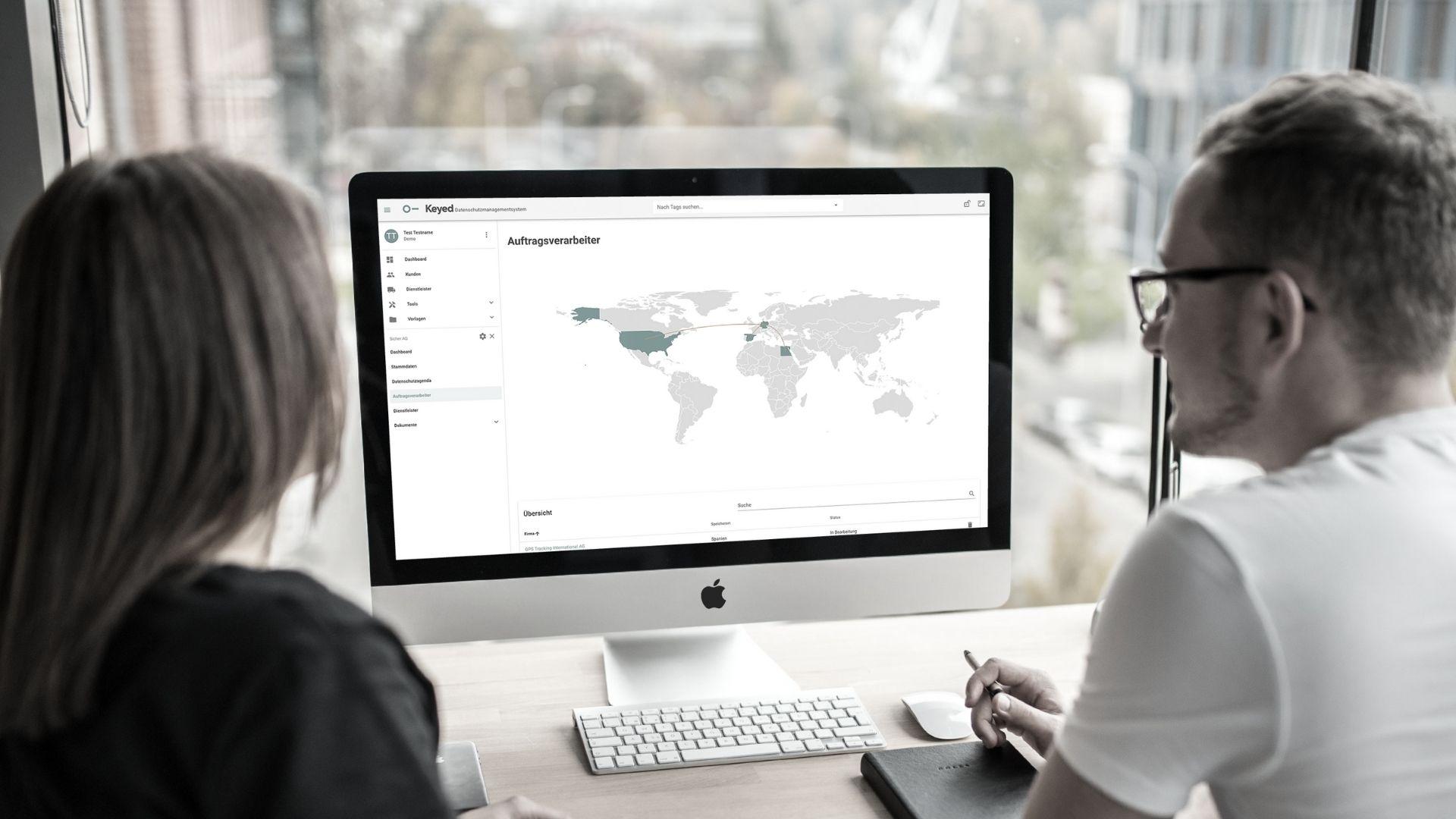 Wettbewerbsvorteil Datenschutz