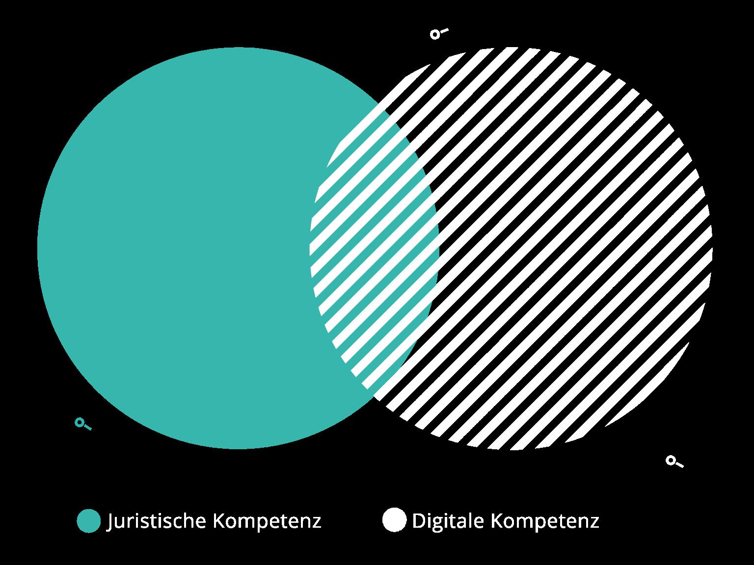 Datenschutz Kompetenz Keyed